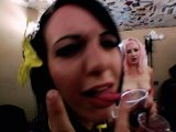 Suicide Girls - The First Tour...